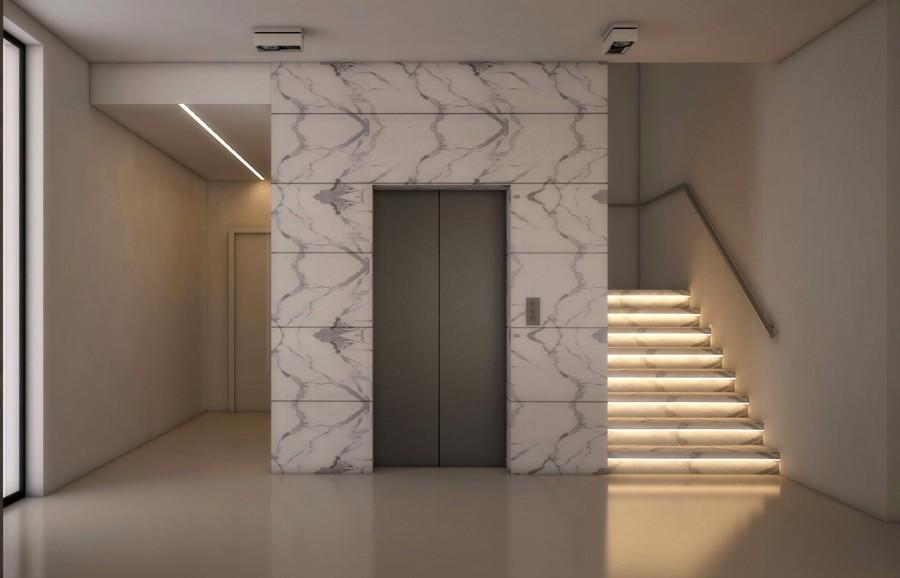 L ascensore nell 39 edificio condominiale condominio - Autorizzazione condominio per ampliamento piano casa ...