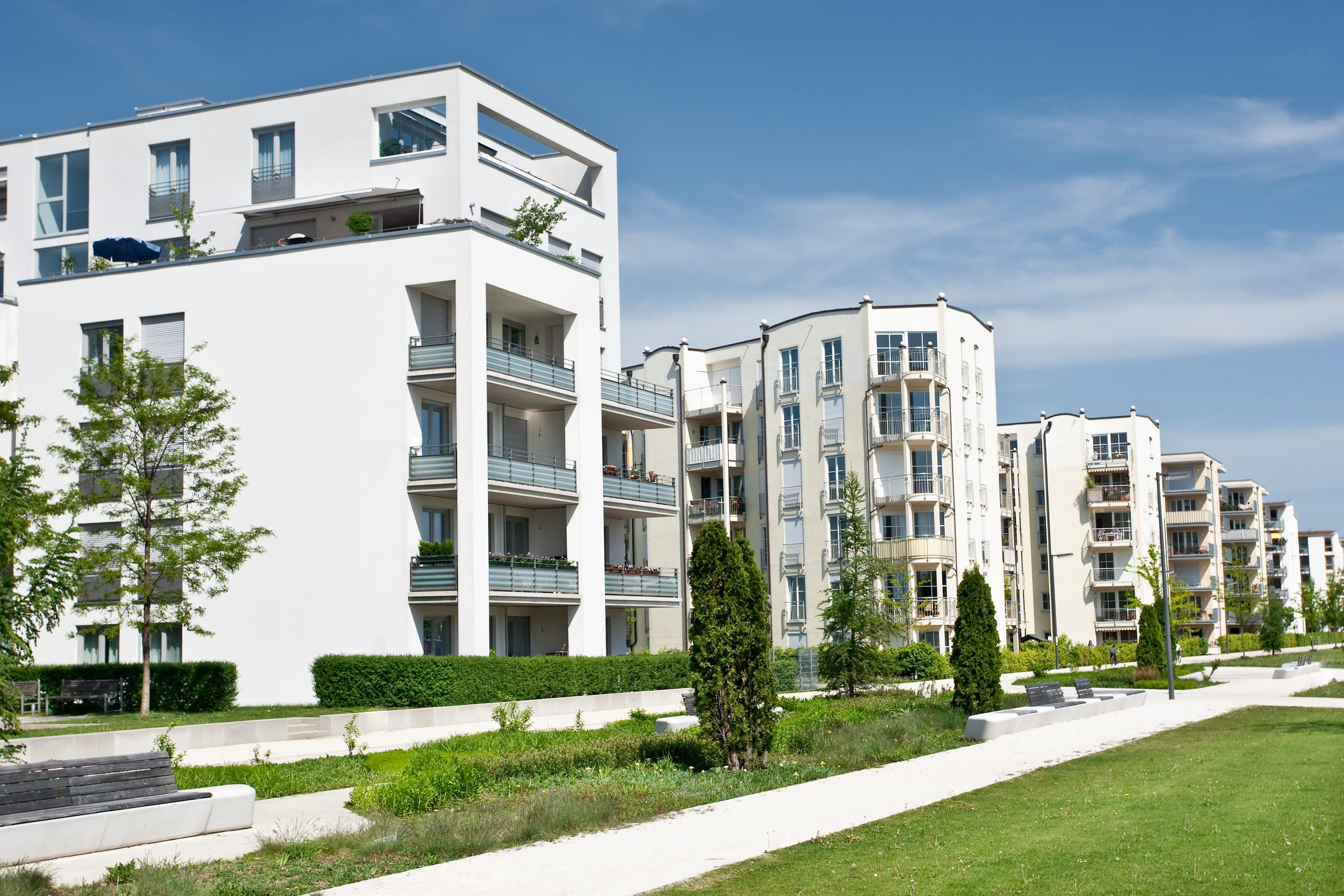 Assemblea Condominiale Dopo Riforma Condominio : Condominio parziale origine e gestione
