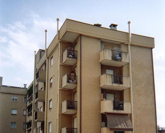 Canna Fumaria In Condominio Rispetto Delle Distanze Condominio