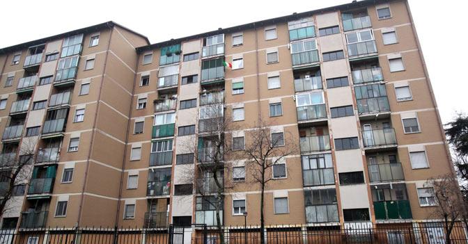 Infiltrazioni di acqua in condominio condominio for Balconi condominio