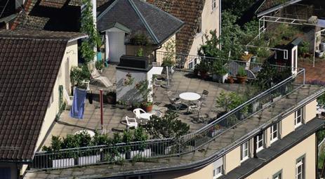 Terrazza nel condominio: principio dell\'utilitas - Condominio ...