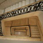 scale nel condominio