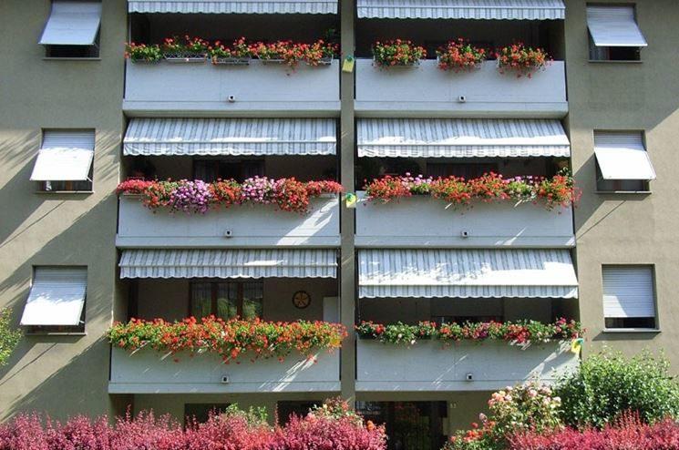 Balconi in condominio propriet e spese condominio for Balconi condominio