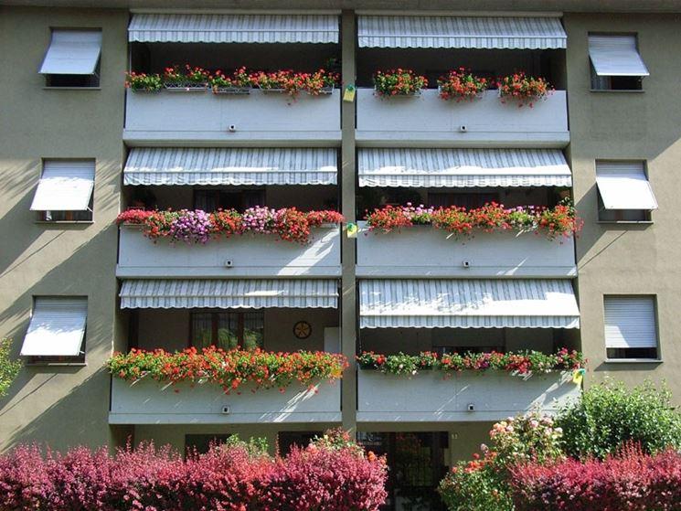 Balconi in condominio, proprietà e spese - Condominio.itCondominio.it