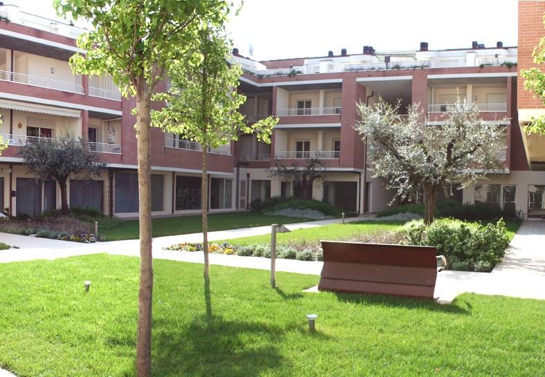 I diritti dei condomini sul giardino condominiale - Giardino condominiale ...