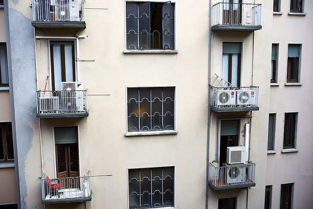 Condizionatori in condominio - Prima Parte - Condominio ...