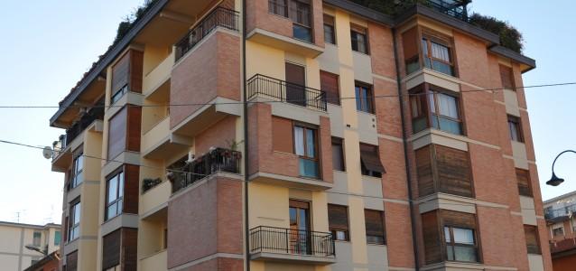 Accesso all\'androne e al terrazzo - Condominio.itCondominio.it