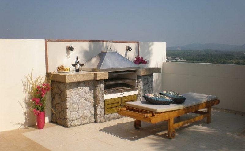 Best Arredamento Per Terrazzo Gallery - Idee Arredamento Casa ...