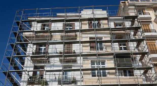 Condominio che appalta lavori quali sono gli obblighi - Condominio lavori ...