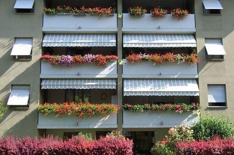 Balconi In Condominio Chi Risponde Dei Danni Prima Parte